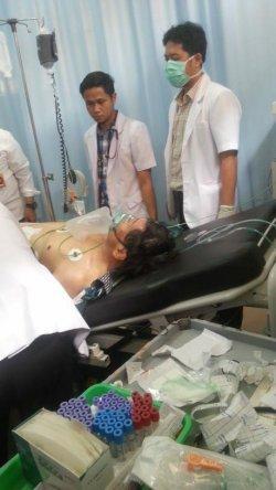 Polisi Duga Pelaku Penusukan Wiranto Terkait JAD Cirebon