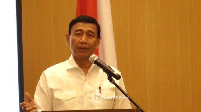 Anggie: Tidak Tepat Jika Menyalahkan Wiranto