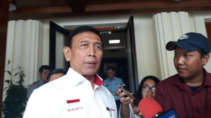 Wiranto Tanggapi Kekecewaan Partai Berkarya soal Film G30S/PKI