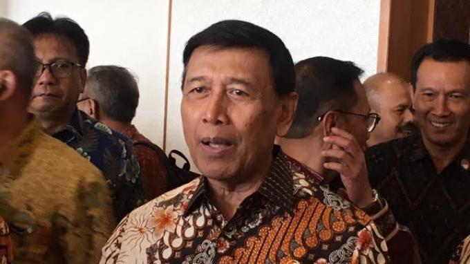 Wiranto Heran soal Pernyataan Prabowo, Gerindra Sebut untuk Mengingatkan Bangun Nasionalisme