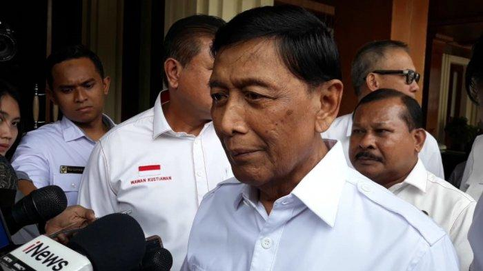 POPULER: 6 Nama Jenderal TNI Pernah Dilarang Masuk Amerika Serikat, Wiranto hingga Gatot Nurmantyo