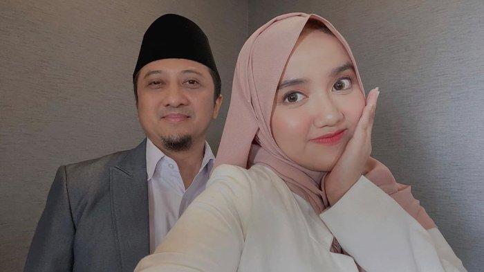 Anak Ustaz Yusuf Mansur seakan memberikan kode seakan sang ayah akan maju jadi calon presiden RI 2024.