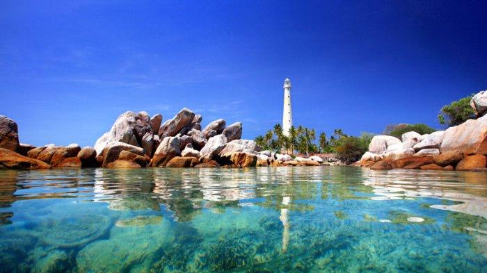 Wisata Belitung Makin Diminati Apalagi Punya 99 Homestay