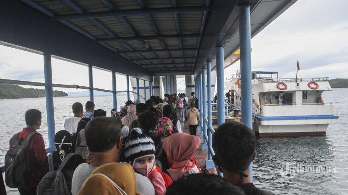 Ingin Naik Kapal Laut Saat Pandemi Covid-19? Simak Aturan Terbaru dari Kemenhub