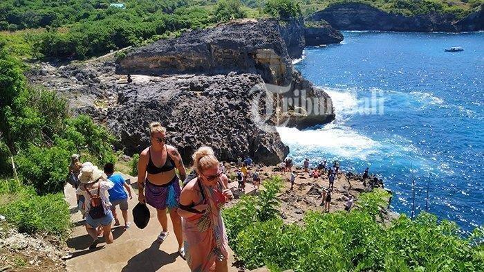 Bali Diyakini Tetap Jadi Destinasi Utama Jika Kunjungan Wisatawan Asing Dibuka Lagi