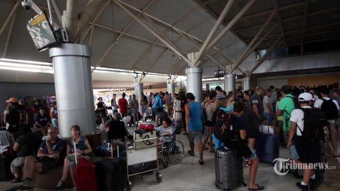 Demi MotoGP 2021, Angkasa Pura I Perpanjang Runway Bandara Lombok Praya