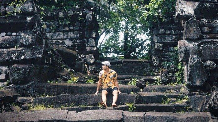 Nan Madol, Kota Prasejarah Misterius yang Dibangun di Atas Terumbu Karang
