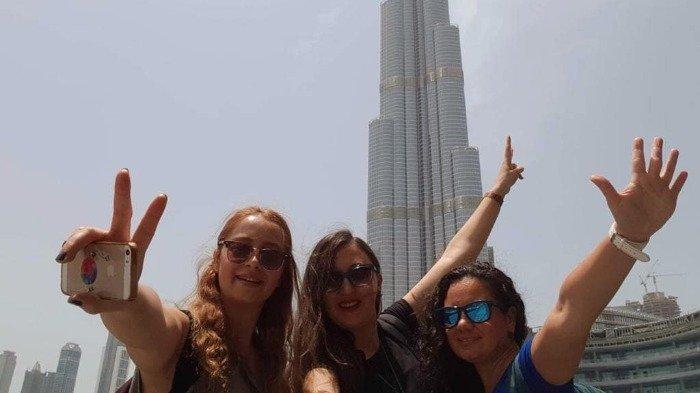 Mengunjungi Museum Kopi dan Berbagai Kegiatan Gratis yang Bisa Dilakukan di Dubai