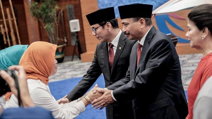 Sudah Tak Menjabat Menteri Pariwisata, Arief Yahya Ingin Piknik