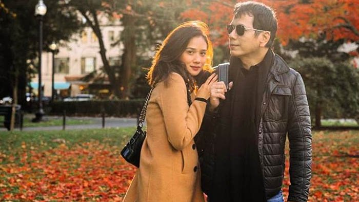 Perjalanan Cinta Wishnutama dan Gista Putri, Dulu Bos dan Anak Buah, Ini 5 Fakta Hubungan Mereka