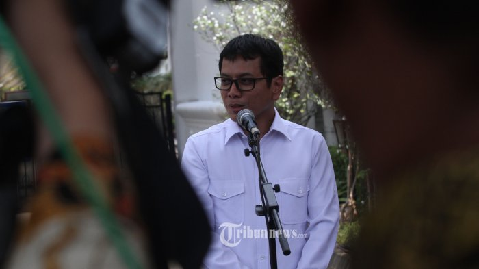 Wishnutama Jadi Menteri Pariwisata Baru Gantikan Arief Yahya, Sertijab akan Digelar Hari Ini
