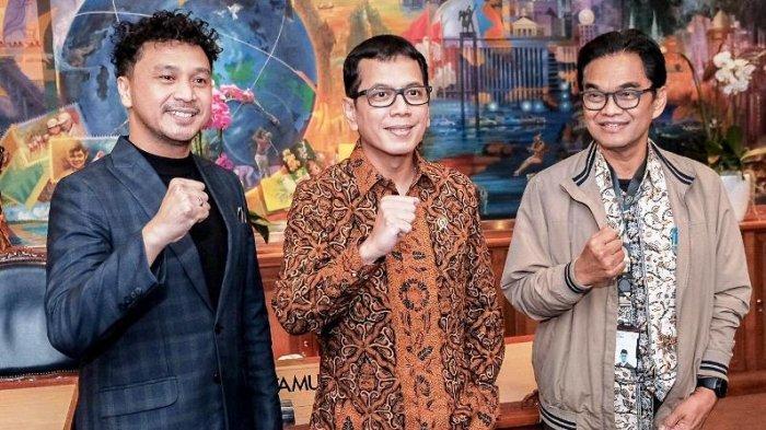 Esports Jadi Industri Bisa Dorong Pertumbuhan Ekonomi Kreatif Indonesia