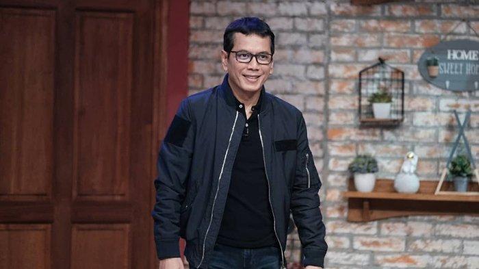 Wishnutama dalam acara Ini Talk Show, Menpaekraf ini pamit dari NET TV, Sabtu (9/11/2019).
