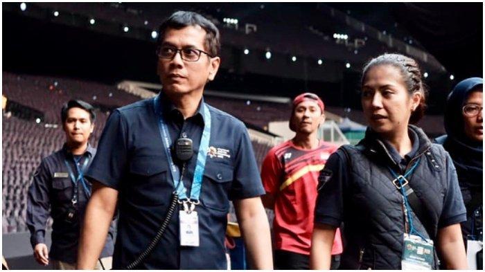 Sukses Opening dan Closing Ceremony Asian Games 2018, Wishnutama: Semoga Tidak Mengecewakan
