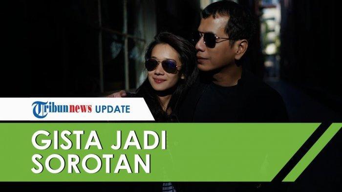 Wishnutama Diduga Kuat Jadi Kandidat Menteri, Istrinya Gista Putri Jadi Sorotan Publik