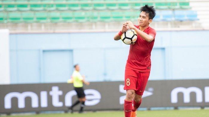 Daftar Para Pemain Indonesia yang Merumput di Luar Negeri: Dua Pemain Bermain di Eropa