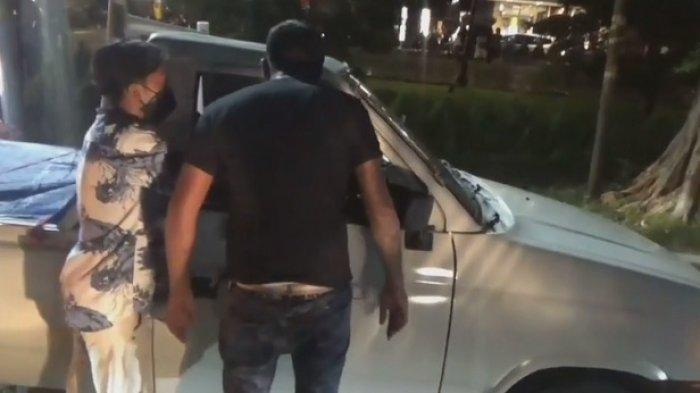 VIRAL WNA yang Mabuk Pukuli Pengendara Pikap di Jakarta Timur, Polisi Diminta Bertindak