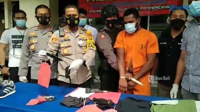 Berawal di Raja Ampat, Cinta Kapten Kapal & Manager Berakhir di Bali,Janji Nikah Berujung Pembunuhan