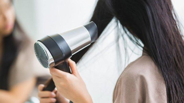 Di Bawah Rp 200 Ribu, Simak Rekomendasi Hair Dryer Berikut Ini