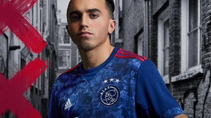 Ajaib! Wonderkid Ajax, Abdelhak Nouri Telah Sadar Setelah 2,9 Tahun Alami Koma