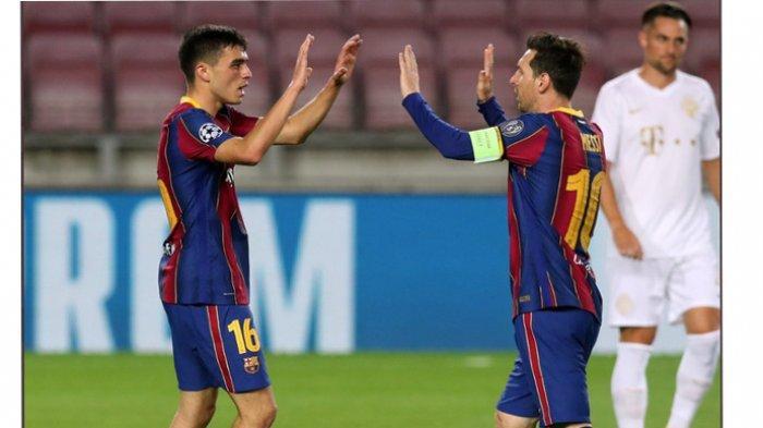 Pastikan Bertahan di Barcelona hingga Akhir Musim, Lionel Messi Tutup Kans Hengkang Januari 2021