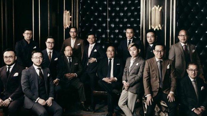 Jadi Generasi Keempat Wong Hang Tailor, Samuel Wongso Bangga