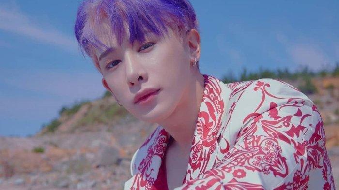 BREAKING NEWS: Starship Umumkan Wonho Tinggalkan MONSTA X, padahal Baru Saja Rilis Album