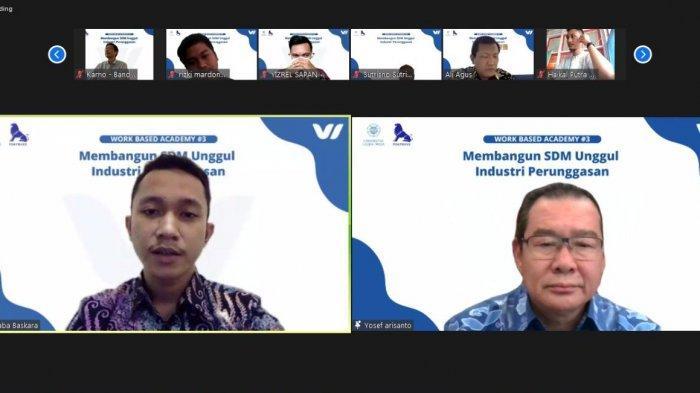 Gandeng UGM, Charoen Pokphand Indonesia Gelar Program Work Based Academy Batch 3