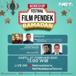 Workshop film pendek 34
