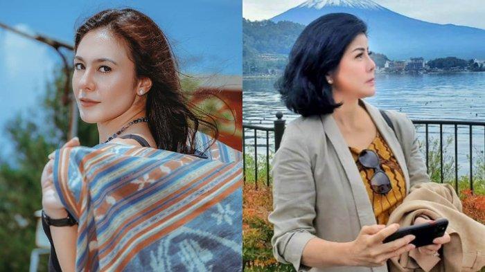 POPULER Seleb: Wulan Guritno dan Aldilla Resmi Bercerai | Desiree Tarigan Bantah Tudingan Selingkuh