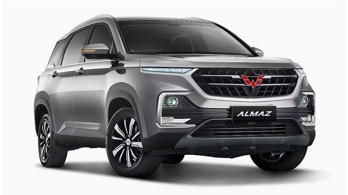 Mulai Harga Rp250 Juta, Dapatkan Mobil SUV Berkualitas untuk Jalan bareng Keluarga!