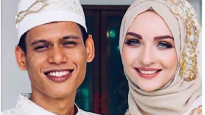 Sosok Wynni Jones, Bule Cantik yang Dipersunting Pria Asal Indonesia