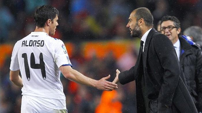Xabi Alonso: Semoga Ada Perpisahan Fantastis dengan Josep Guardiola