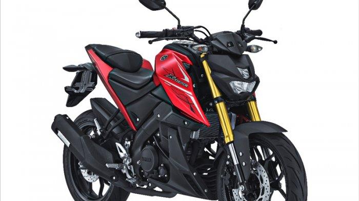 Yamaha Hadirkan 3 Pilihan Warna Baru Xabre