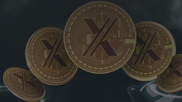 Pemilik Aset Kripto Bernilai Emas Tak Perlu Khawatir Terhadap Harga yang Fluktuatif