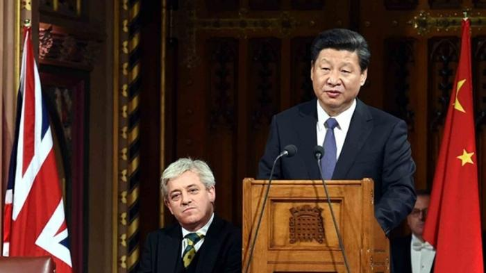 Laporan Parlemen Inggris: China Ingin Kendalikan WHO hingga Interpol dan Memperdaya Negara Lain
