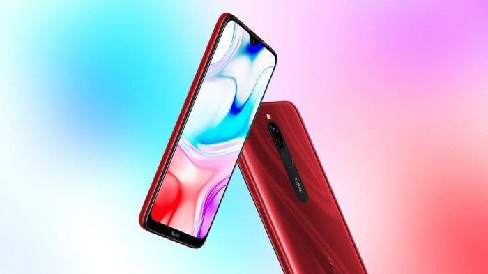 Xiaomi Redmi 8 2019