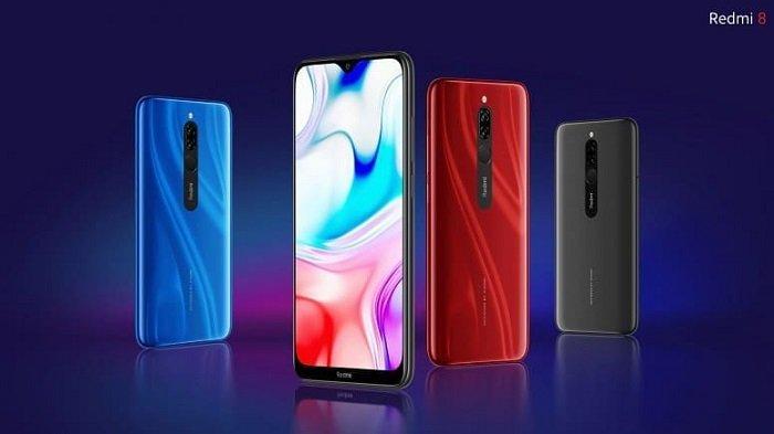 Update  Harga HP Xiaomi Desember 2019, Redmi Go Rp 899 ribu hingga Redmi 8 Mulai Rp 1,7 Jutaan