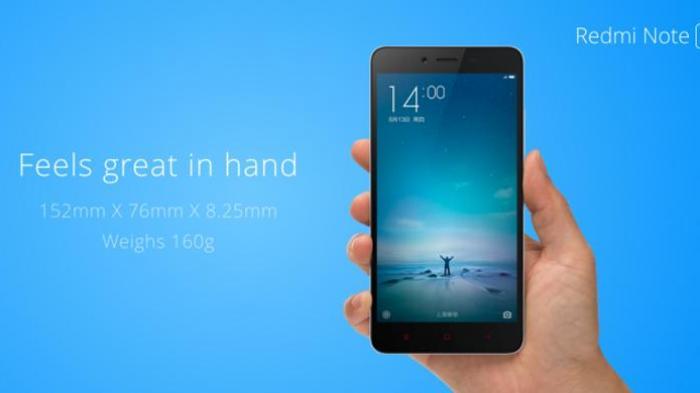 Mau Xiaomi Redmi Note 3 Pro Gratis? Ini Caranya