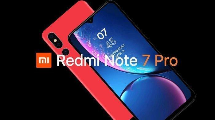 Spesifikasi, harga, dan keunggulan Xiaomi Redmi Note 7 Pro yang harus kamu ketahui!