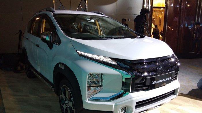 Mitsubishi Targetkan Penjualan Xpander Naik 18 Persen