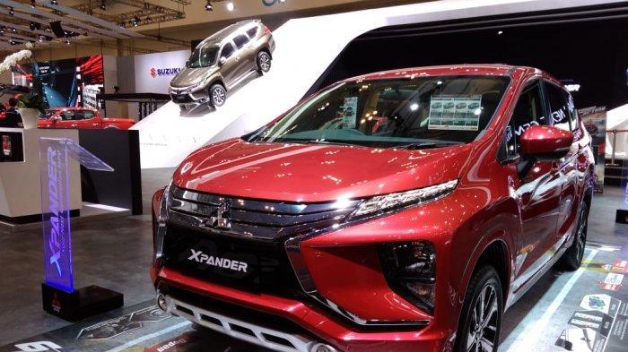 Xpander Mau Facelift? Mitsubishi: Terlalu Cepat Kalau Kami Umumkan Sekarang