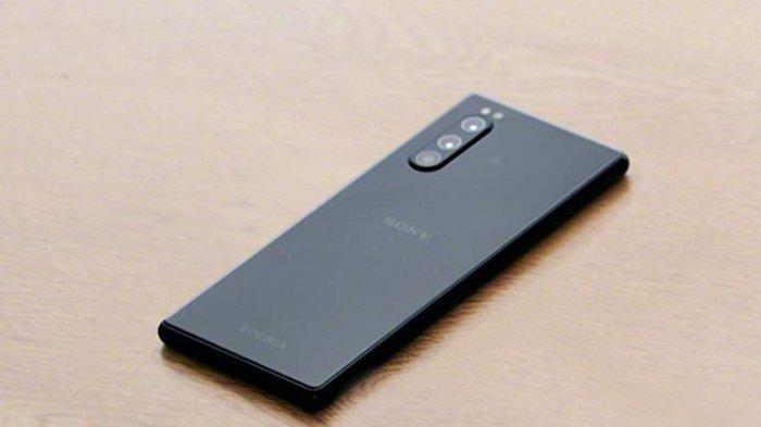 Generasi Terbaru Sony Xperia 5 Gunakan Prosesor Snapdragon 865