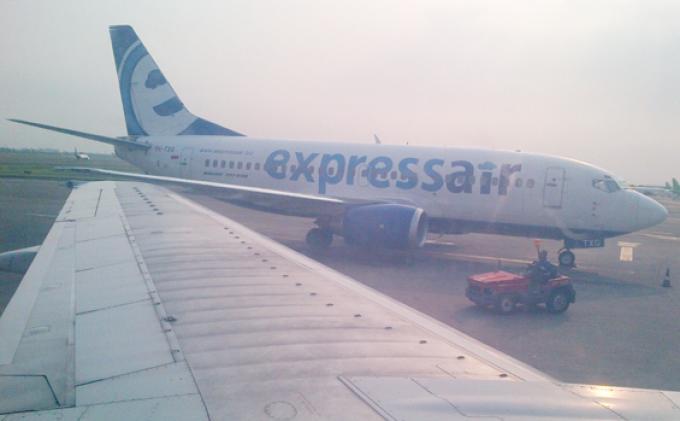 Xpress Air Dijadwalkan Terbang Perdana Besok, Ini Rute dan Jadwalnya