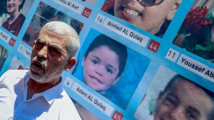 Pemimpin Hamas Ungkap Pembicaraan dengan PBB Terkait Situasi Kemanusiaan di Gaza Temui Jalan Buntu