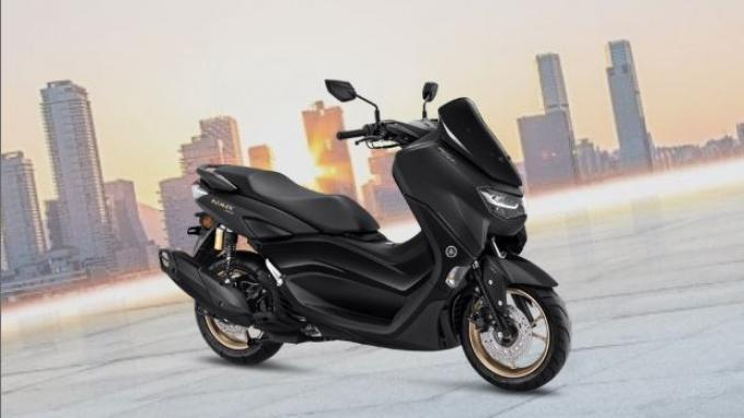 Yamaha All New NMAX 155 (yamaha-motor.co.id)