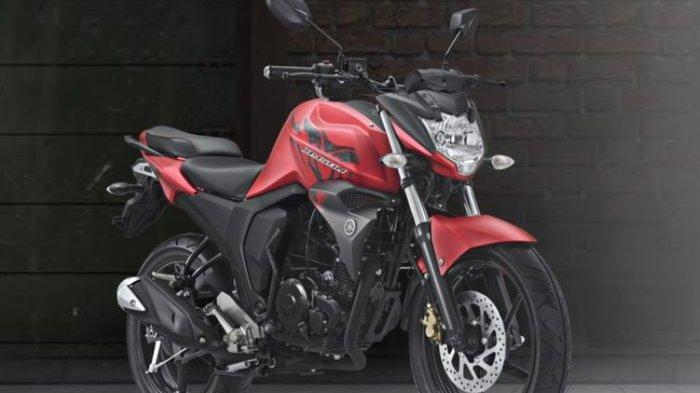 Yamaha Byson FI yang beredar di Indonesia