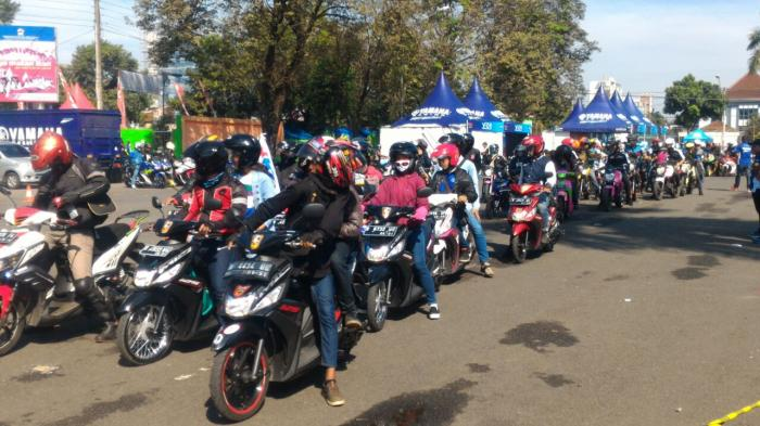 Yamaha Cup Race Buat Publik Makin Kenal Purwokerto