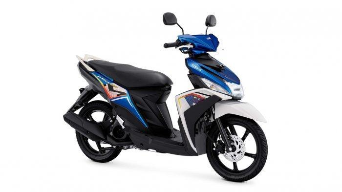 Daftar Harga Motor Bekas Yamaha Matik September 2021: Fino, Mio, Soul hingga X Ride