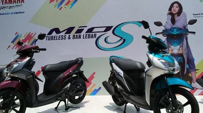 Stop Produksi Motor 110 cc, Yamaha Tegaskan 125 cc Sama Iritnya